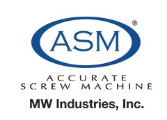 Accurate Screw Machine