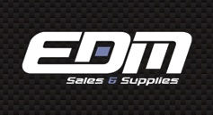 EDM Sales and Supplies