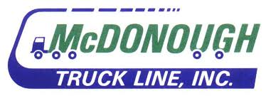 McDonough Truck Line
